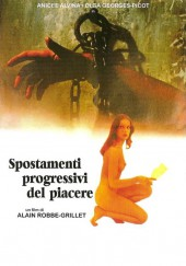 Successive Slidings of Pleasure (Glissements progressifs du plaisir)