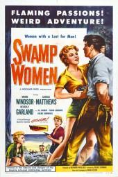 Swamp Women 1956