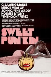 Sweet Punkin I Love You….