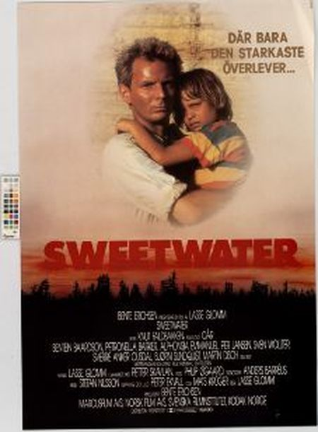 Sweetwater movie