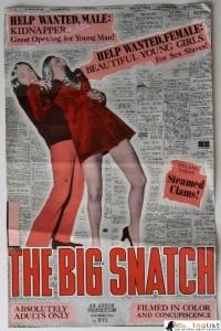 Big Snatch