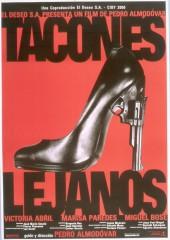 Tacones lejanos (1991) aka High Heels