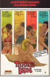 Teenage Bride 1975
