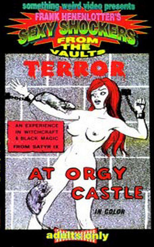 Terror at orgy castle 10