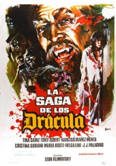 The Dracula Saga 1973