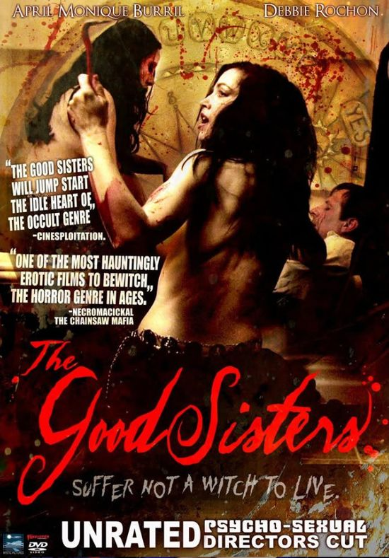 The Good Sisters movie