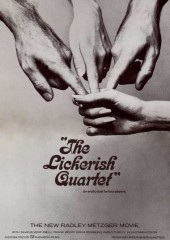 The Lickerish Quartet 1970