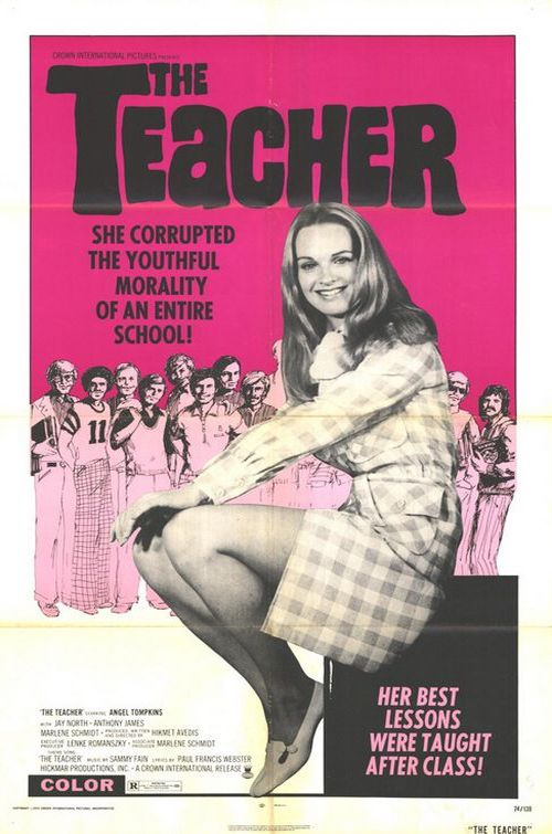 The Teacher movie