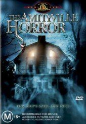 The Amityville Horror 1979