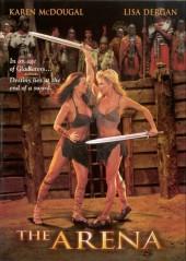 The Arena AKA Gladiatrix 2001