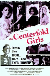 The Centrefold Girls