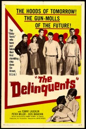 The Delinquents 1957