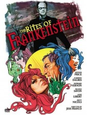 The Erotic Rites of Frankenstein