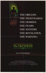 The Incubus 1982