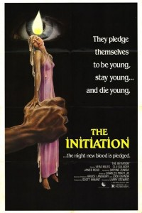 The Initiation