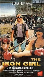 The Iron Girl 1994