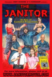 The Janitor 2003
