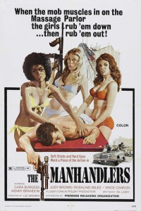 The Manhandlers