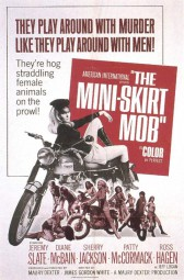 The Mini-Skirt Mob 1968