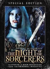 Night of the Sorcerers 1973