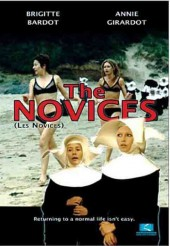 The Novices (Les novices) 1970