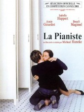 The Piano Teacher AKA La pianiste 2001