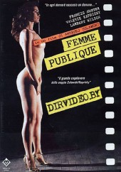 The Public Woman / La femme publique 1984