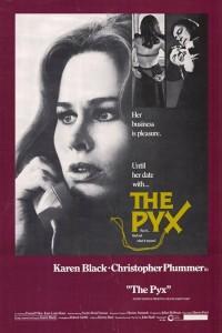 The Pyx