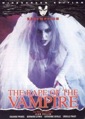 The Rape of the Vampire (Le viol du vampire)