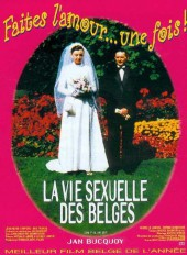 The Sexual Life of the Belgians 1994
