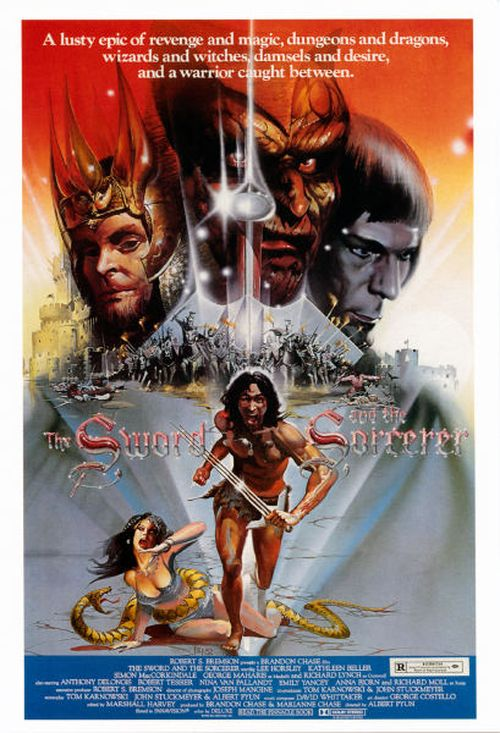 the sword and the sorcerer 1982 download movie