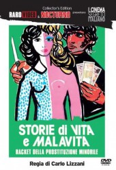 The Teenage Prostitution Racket 1975