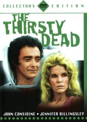 The Thirsty Dead 1974