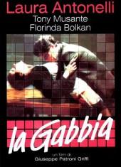 The Trap AKA La gabbia 1985