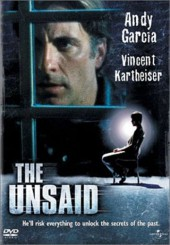 The Unsaid 2001