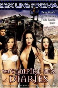 The Vampire Sex Diaries