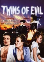 Twins of Evil 1971