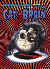 Un Gatto Nel Cervello 1990 / Cat in the Brain