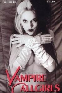 Vampire Callgirls