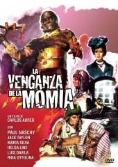 Vengeance of the Mummy / La venganza de la momia 1973