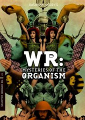 WR: Mysteries of the Organism 1971