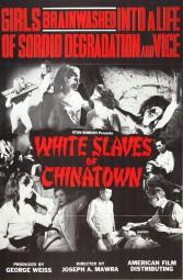 White Slaves Of Chinatow 1964