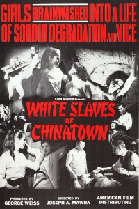 White Slaves Of Chinatown