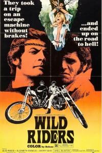 Wild Riders