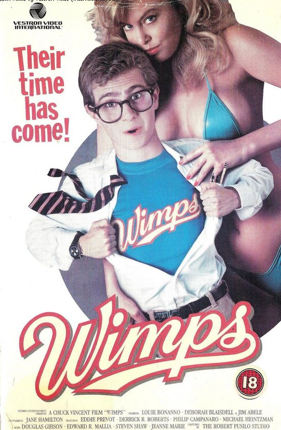 Wimps movie