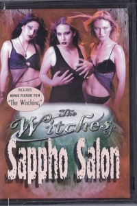 Witches of Sappho Salon