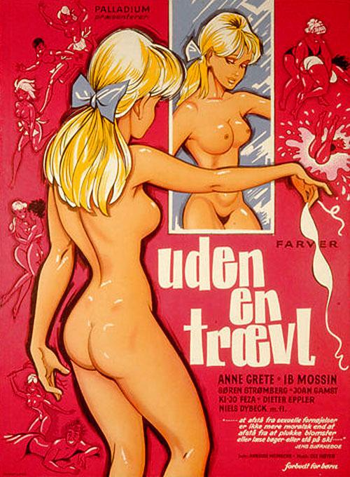 Uden en traevl without a stitch 1968 - 3 4