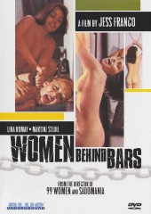 Women Behind Bars 1975