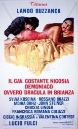 Young Dracula 1975