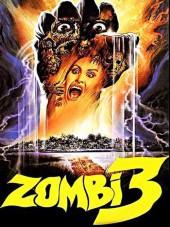 Zombi 3 1988